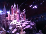 พาเที่ยว Warner Brothers Studio Tour: The Making of HarryPotter