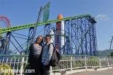 [Review] Fukuoka – Nagasaki ทริปสวนสนุกและสวนธรรมชาติ 6 วัน 5 คืน ตอนที่ 1:Spaceworld